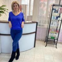 Екатерина, Россия, Москва, 39 лет