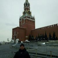 Сергей, Россия, Вышний Волочёк, 35 лет