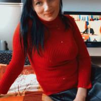 Оксана, Россия, Чебоксары, 35 лет