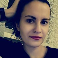 Елизавета, Россия, Москва, 32 года