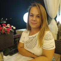 Мила, Россия, Новосибирск, 30