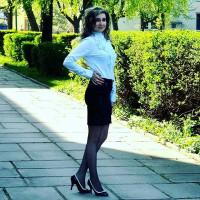 Жанна Борисова, Россия, Калининград, 37