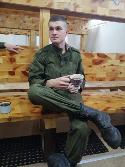 Виталий, Россия, Серпухов, 24 года. Простой и открытый для всех