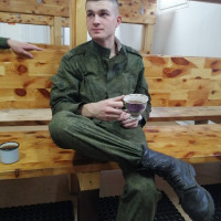 Виталий, Россия, Серпухов, 24 года
