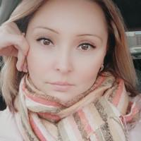 Мария, Россия, Москва, 38
