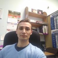 Сергей, Россия, Сергиев Посад, 37 лет
