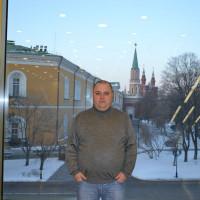 Славик, Россия, Москва, 45