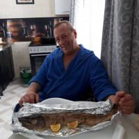 Сергей, Россия, Улан-Удэ, 54