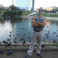 Николай Жуков, Россия, Киров, 46 лет