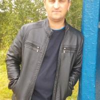 Вячеслав Ефремов, Россия, Ярославль, 35 лет