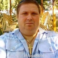 Владислав, Россия, Бутурлиновка, 43 года