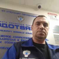 Александр, Россия, Брянск, 40 лет