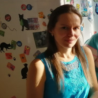 Ирина, Россия, Москва, 36 лет