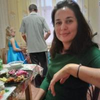 Анастасия, Россия, Воронеж, 36 лет