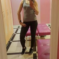Ирина, Москва, м. Медведково, 34 года