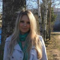 Татьяна, Санкт-Петербург, м. Рыбацкое, 37 лет