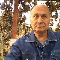 Павел, Россия, Острогожск, 65 лет
