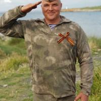 Юрий, Россия, Севастополь, 52 года
