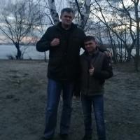 Олег Ярвинен, Россия, Воронеж, 31 год