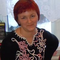 Светлана, Россия, Нижний Новгород, 41 год