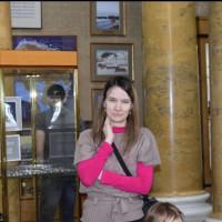 Виктория, Россия, Санкт-Петербург, 34 года