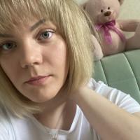 Юлия, Россия, Зеленоград, 32 года