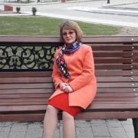 Надежда, Россия, Черняховск, 51 год