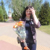 Ирина, Россия, Грайворон, 42 года
