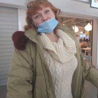 Татьяна, Россия, Нижний Новгород, 53 года