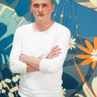 Макс, Россия, Санкт-Петербург, 29 лет