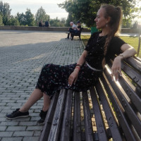 Ирина, Россия, Самара, 35 лет