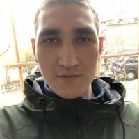 Павел, Россия, Москва, 22 года
