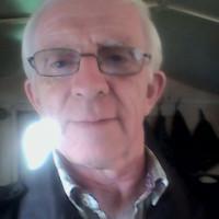 Павел Ануфриев, Россия, Котлас, 64 года