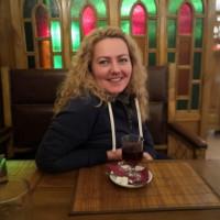 Ирина, Россия, Москва, 43 года
