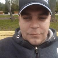 Максим, Россия, Серпухов, 36 лет