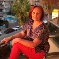 Светлана, Россия, Ижевск, 56 лет