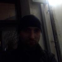 Russell Din, Россия, Санкт-Петербург, 36 лет