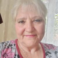 Дина, Россия, Кореновск, 60 лет