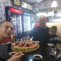 Максим, Россия, Питкяранта, 39 лет