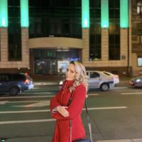 Екатерина, Россия, Москва, 28 лет