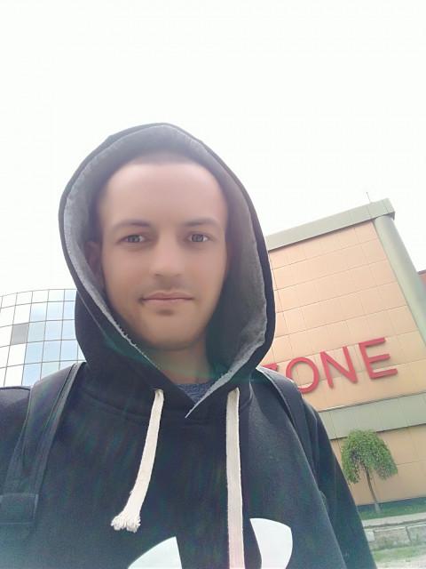 Макс, Россия, Елец, 28 лет. Познакомиться с мужчиной из Елец