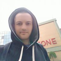 Макс, Россия, Елец, 28 лет