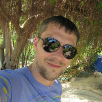 Андрей, Россия, Ейск, 54 года