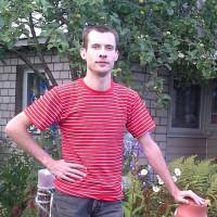 Роман, Россия, Санкт-Петербург, 38 лет