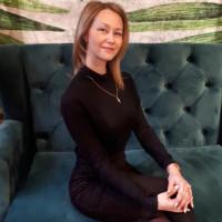 Наталья, Россия, Санкт-Петербург, 35 лет