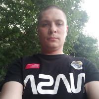 Дима Кадулин, Россия, Ростов-на-Дону, 34 года