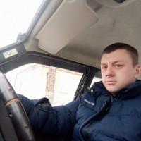 Евгений Туриков, Россия, Череповец, 30 лет