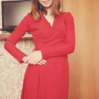 Нина, Россия, КРАСНОДАРСКИЙ КРАЙ, 23 года
