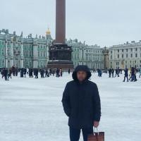 Вячеслав, Россия, Колпино, 52 года