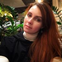 Ксения, Россия, Москва, 37 лет
